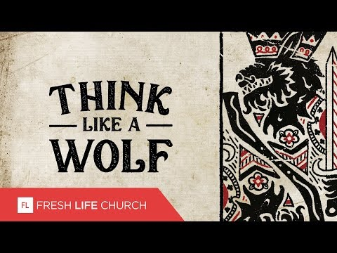 Think Like A Wolf :: I Declare War (Pt. 1) | Pastor Levi Lusko Mp3