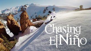 "GoPro Ski: Chasing El Niño with Chris Benchetler - Ep. 3 ""The Meltdown"""