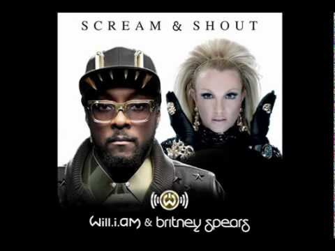 william  Scream & Shout ft Britney Spears Download MP3 Link