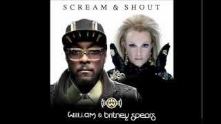 william  Scream amp; Shout ft Britney Spears Download MP3 Link