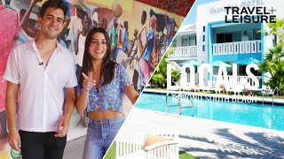 Here are the BEST spots in Miami you don't hear about | LOCALS. | Travel + Leisure