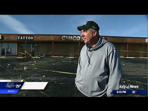 Moses Lake remembers Chico's Pizza Parlor