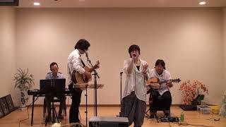 鬼束ちひろ/MAGICAL WORLD/Cover/RoxsanneSudachi With guM vocal YUKA & 7colors keyboardist