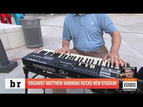 matthew-kaminski---atlanta-braves-organist-ready-for-new-stadium-launch