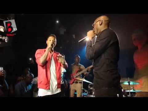 Industry Nite Hosts SOLID STAR ft 2Face, Timaya, Sexy Steel etc...