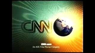 CNN International Ident 2002