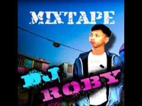 DJ Roby Sandria   Oplosan Remix