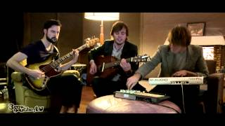 Puggy - To Win The World - Acoustic [ Live in Paris ]