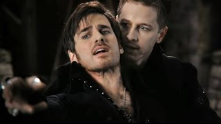 Hook's Death (Once Upon A Time S4E22/23)