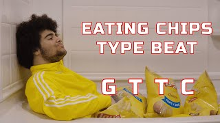 EATING CHIPS TYPE BEAT