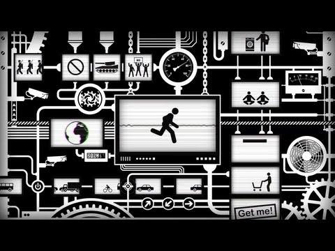 Max Cooper Feat. Kathrin deBoer - Numb - Official Video by Henning M Lederer