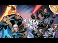 Did Disney Confirm Their X-Men & Fantastic Four Plans? (Nerdist News w/ Jessica Chobot)