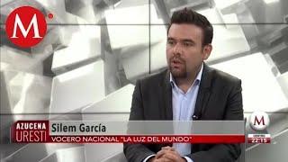 Silem García nos habla sobre la polémica por concierto en Bellas Artes