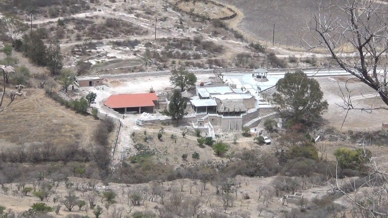 Fotos del rancho del chapo guzman 29