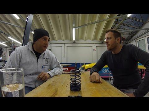 Realtalk mit Marco Degenhardt (1) über 5 Zylinder 1/4Meile uvm. (interview) #okchiptuning