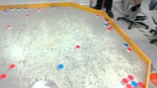 Final round game 3