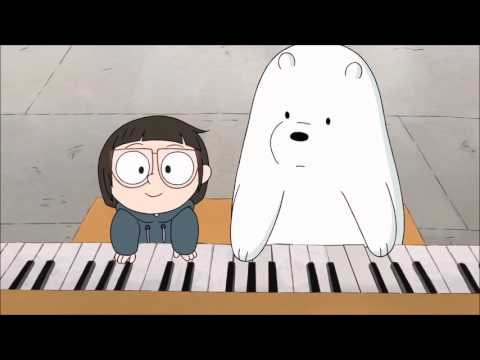 Chloe Park and Ice Bear - In Your Heart