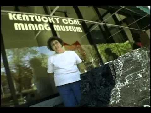 Kentucky Coal Museum and Benham, Kentucky
