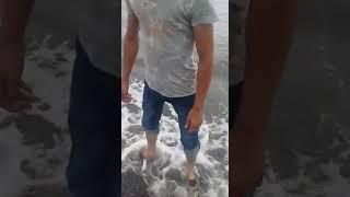 Пляж Ленкорань