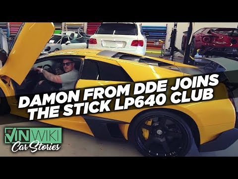 What's so special about the new DDE manual LP640?