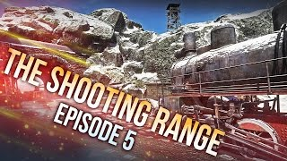 War Thunder: The Shooting Range | Episode 5