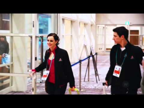 Tessa & Scott - Marchin' On