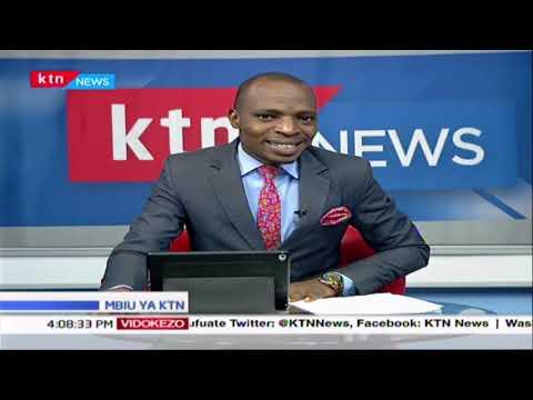 Wito wa Mudavadi baada ya amri ya rais | MBIU YA KTN
