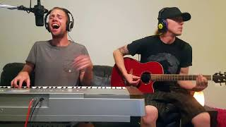 Younger Now - HAYDEN MCHUGH (Miley Cyrus Cover)