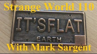Low Riding into the Flat Earth future - SW110 - Mark Sargent ✅