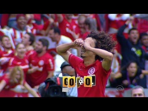 Melhores Momentos - Internacional 2 x 1 Grêmio - Final Campeonato Gaucho 2015