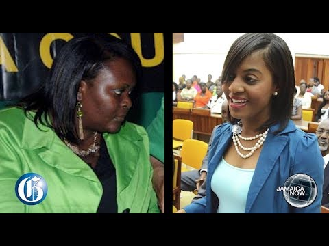 JAMAICA NOW: Deaths at a funeral...Murder rate increases...Police sick-out...Councillors clash