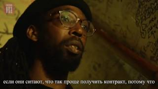 A.Dot's Story of Grime: The Battle Begins (с русскими субтитрами)