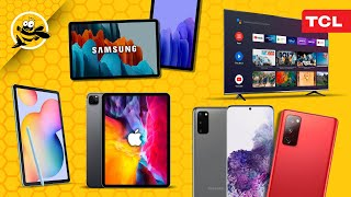CYBER MONDAY / Black Friday Tablet Deals, TVs and Unlocked Phones!