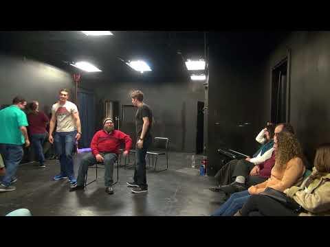 [HD] The Penthouse Basements -Dec 15th 2017 Highwood Theatre