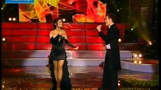 "Zlata Ognevich - Performs ""Barcelona"" with Temo Sadzhaya"