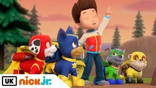 Paw Patrol | Pups Save Apollo | Nick Jr. UK thumbnail