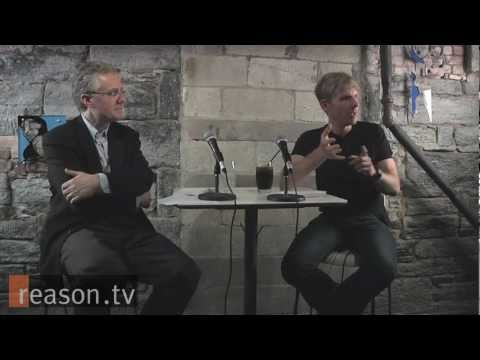 """The Skeptical Environmentalist"": A Conversation with John Tierney and Bjorn Lomborg"