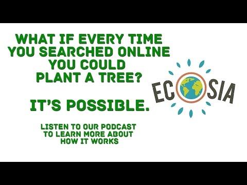 Christian Kroll - Ecosia.org    Valhalla Movement Network