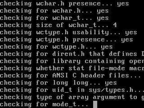 StudyBSD.com: Using pkgsrc on NetBSD