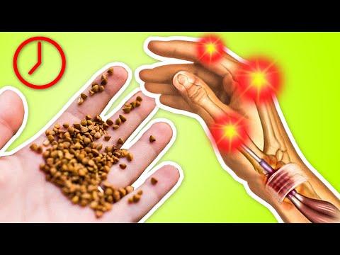 Как избавиться от болей в суставах пальцев рук
