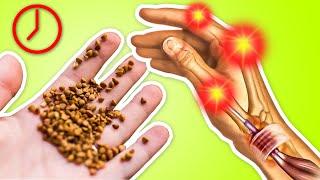 Уникальный метод лечения суставов пальцев рук! Избавиться от боли очень просто