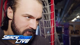 Drew McIntyre's final message for Roman Reigns: SmackDown Exclusive, June 18, 2019