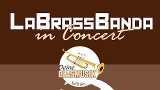 LaBrassBanda In Concert (Complete)
