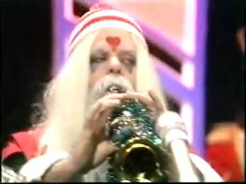 WIZZARD - I WISH IT COULD BE CHRISTMAS EVERY DAY