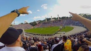 """GoPro: Brasil Futebol – For the Love """"Aspiração"""""""