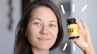 Все про витамин В12| Последние рекомендации для веганов от доктора Майкла Грегера