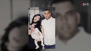"""""""משפחה שלמה נמחקה"""": בני הזוג ובתם שנהרגו בתאונה הובאו למנוחות"""