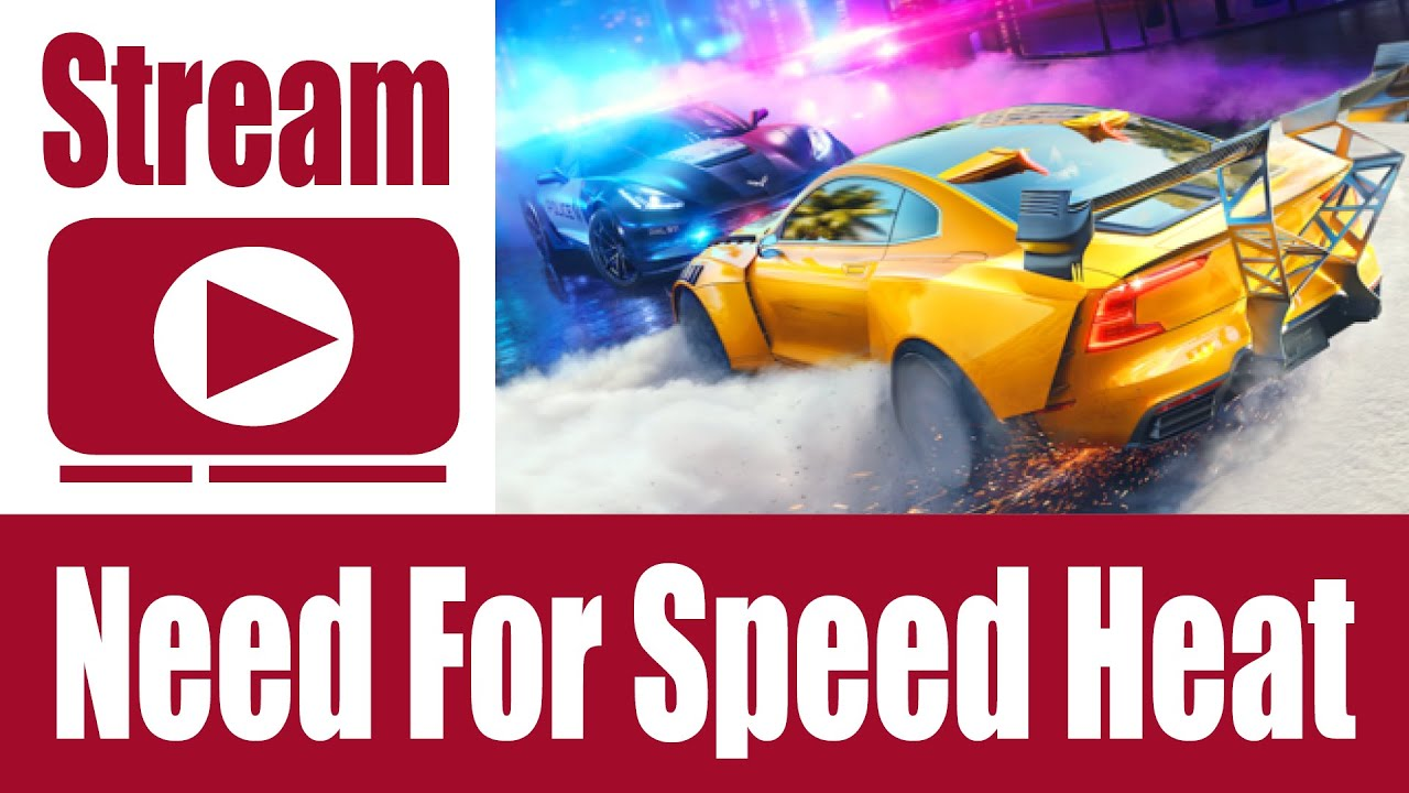 Stream Need For Speed Heat Palm City Wartet Ps4 Pro Ger