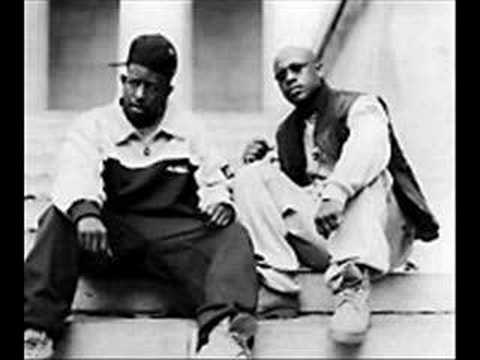 Клип Gang Starr - The ? Remainz