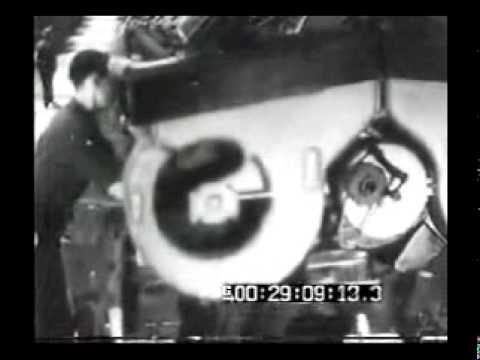 Come si fabbrica un carro armato (1942)